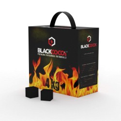 Black Coco's (cube) 4kg