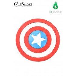Tapete Capitán América
