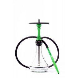 Alpha X -  Green Fluor
