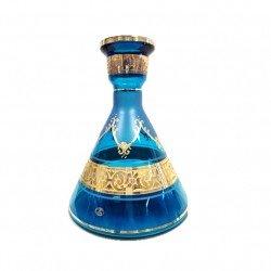 Base Bohemia Khurafa Turquoise