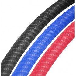 Tubo Silicona - Carbon