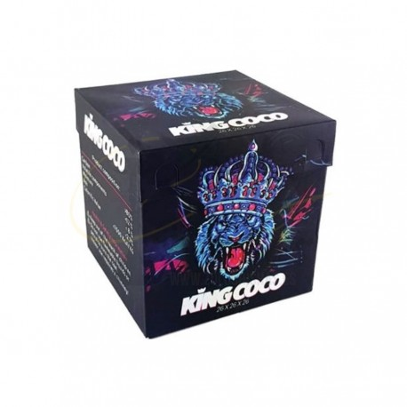 King Coco (cube) 1kg