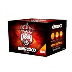 King Coco 1kg 28mm