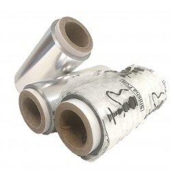 Papel Aluminio - 38 micras